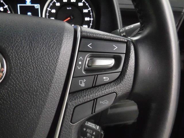 2.5S Aパッケージ フルセグ メモリーナビ DVD再生 ミュージックプレイヤー接続可 バックカメラ 衝突被害軽減システム ETC 両側電動スライド LEDヘッドランプ 乗車定員7人 3列シート(16枚目)
