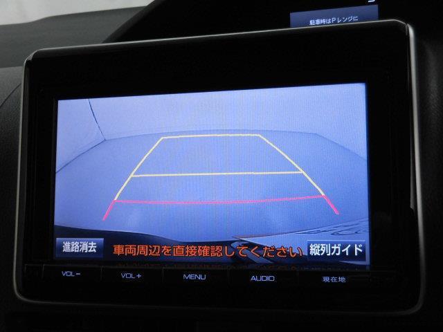 ハイブリッドGi フルセグ メモリーナビ DVD再生 ミュージックプレイヤー接続可 バックカメラ ETC ドラレコ 両側電動スライド LEDヘッドランプ 乗車定員7人 3列シート アイドリングストップ(12枚目)