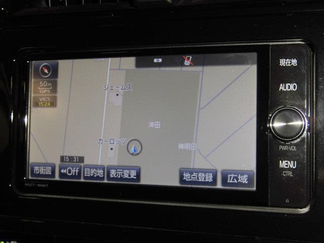 Sセーフティプラス フルセグ メモリーナビ DVD再生 ミュージックプレイヤー接続可 バックカメラ 衝突被害軽減システム ETC ドラレコ LEDヘッドランプ アイドリングストップ(9枚目)