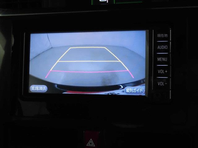 G S ワンセグ メモリーナビ ミュージックプレイヤー接続可 バックカメラ 衝突被害軽減システム ETC 両側電動スライド アイドリングストップ(10枚目)