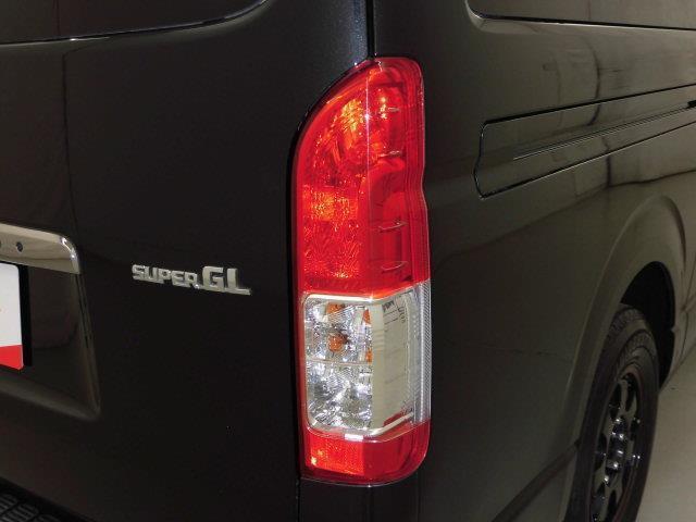 スーパーGL ダークプライム フルセグ メモリーナビ DVD再生 ミュージックプレイヤー接続可 バックカメラ ETC ドラレコ LEDヘッドランプ ディーゼル(8枚目)