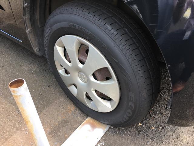 マツダ AZワゴン XG Goo鑑定車 1ヶ月走行無制限付