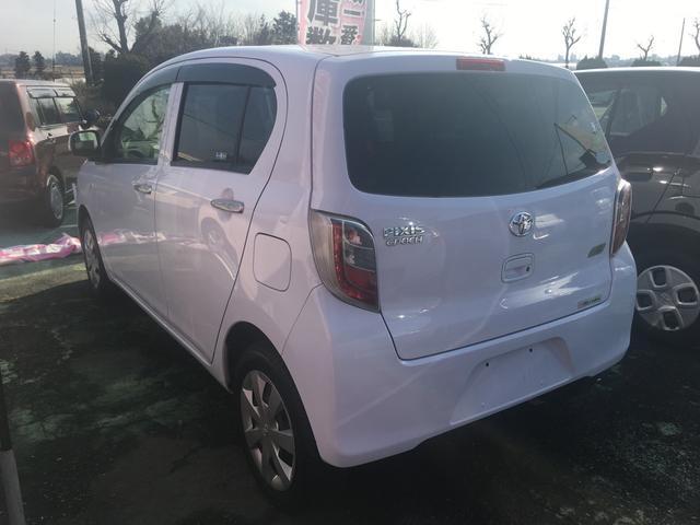 トヨタ ピクシスエポック L Goo鑑定車 1ヶ月走行無制限付