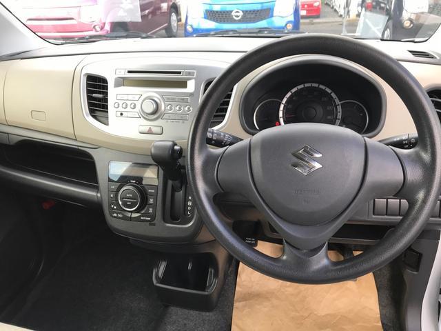 FX  グー鑑定車 無料保証1ヶ月走行無制限付 スマートキー(3枚目)