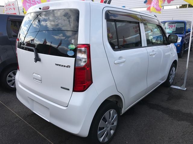 FX  グー鑑定車 無料保証1ヶ月走行無制限付 スマートキー(7枚目)
