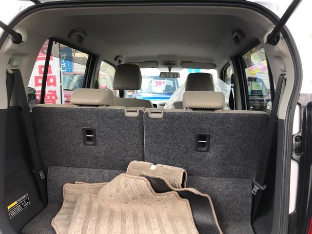 FX  グー鑑定車 無料保証1ヶ月走行無制限付 スマートキー(9枚目)