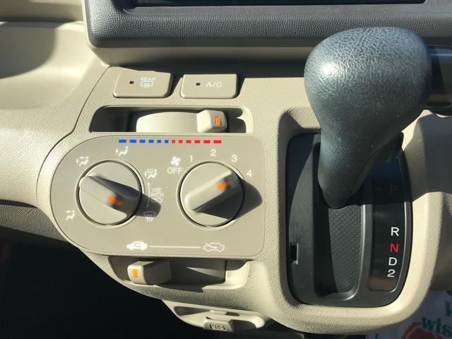 C グー鑑定車 無料保証1ヶ月走行無制限付 バニラクレム(19枚目)