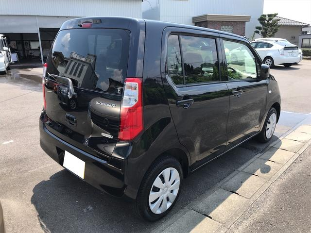 FX グー鑑定車 無料保証1ヶ月走行無制限付 キーレス(6枚目)