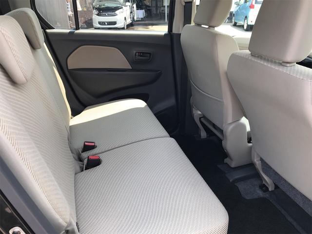 FX グー鑑定車 無料保証1ヶ月走行無制限付 キーレス(9枚目)