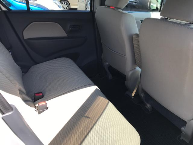 FX グー鑑定車 無料保証1ヶ月走行無制限付 シルキーシルバ(4枚目)