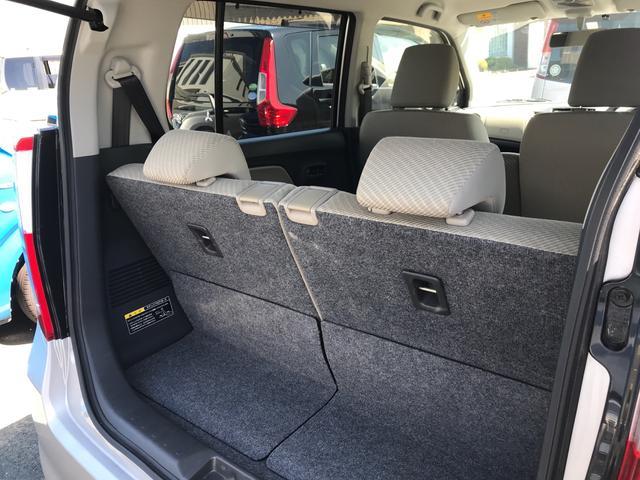 FX グー鑑定車 無料保証1ヶ月走行無制限付 シルキーシルバ(5枚目)