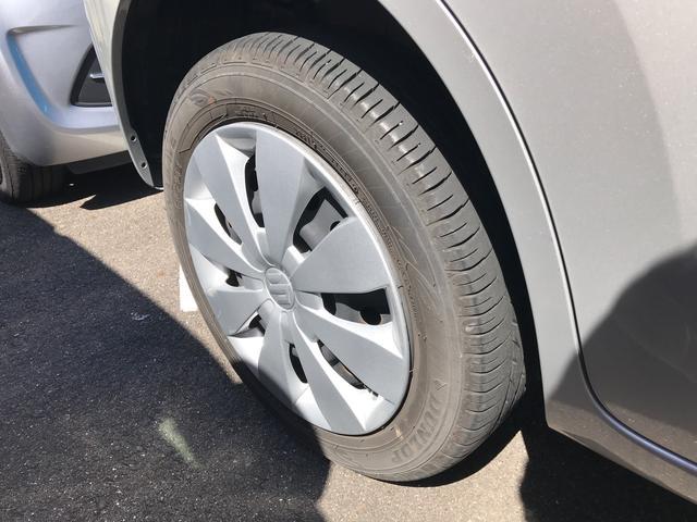 FX グー鑑定車 無料保証1ヶ月走行無制限付 シルキーシルバ(8枚目)
