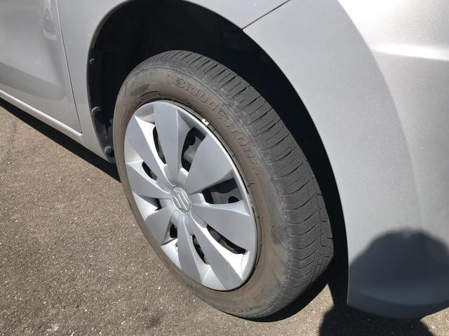 FX グー鑑定車 無料保証1ヶ月走行無制限付 シルキーシルバ(11枚目)