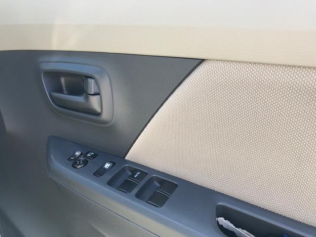 FX グー鑑定車 無料保証1ヶ月走行無制限付 シルキーシルバ(12枚目)