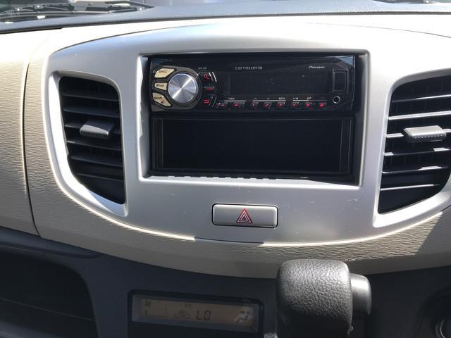 FX グー鑑定車 無料保証1ヶ月走行無制限付 シルキーシルバ(14枚目)