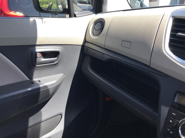 FX グー鑑定車 無料保証1ヶ月走行無制限付 シルキーシルバ(16枚目)