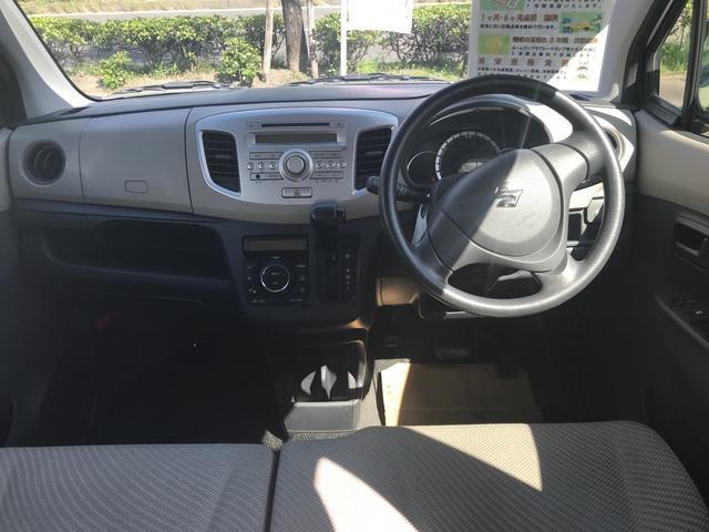 FX グー鑑定車 無料保証1ヶ月走行無制限付 キーレス(5枚目)