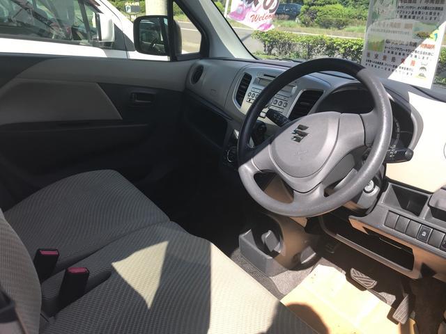 FX グー鑑定車 無料保証1ヶ月走行無制限付 キーレス(12枚目)