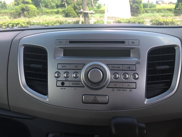 FX グー鑑定車 無料保証1ヶ月走行無制限付 キーレス(16枚目)