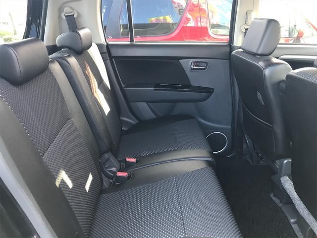 リミテッド グー鑑定車 無料保証1ヶ月走行無制限付 CVT AC AW 4名乗り オーディオ付 スマートキー(11枚目)