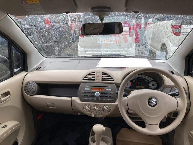 F グー鑑定車 無料保証1ヶ月走行無制限付 盗難防止 A/C CDプレーヤー キーレス付き パワーウインドウ(17枚目)