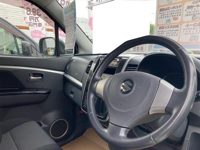 X グー鑑定車 無料保証1ヶ月走行無制限付 ディスチャージライト CDデッキ エアコン パワステ エアバック(11枚目)