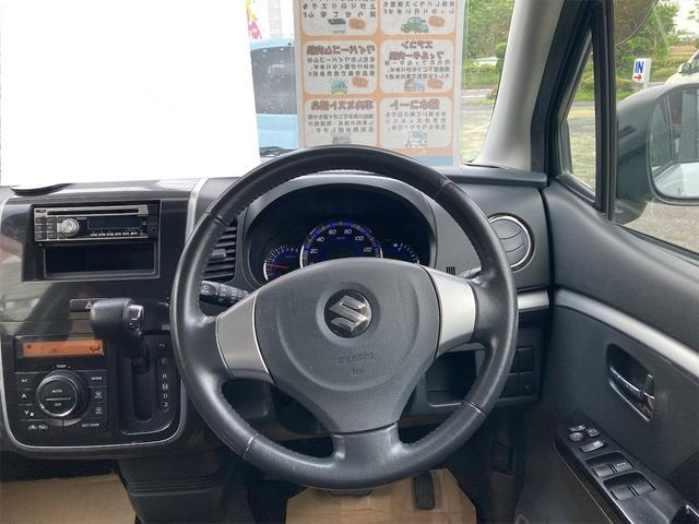 X グー鑑定車 無料保証1ヶ月走行無制限付 ディスチャージライト CDデッキ エアコン パワステ エアバック(21枚目)