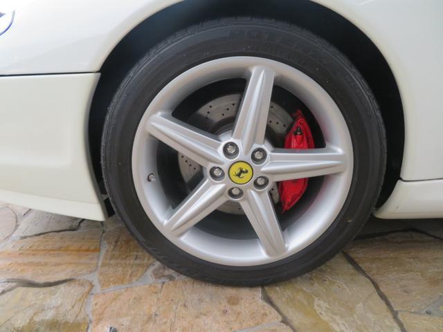 「フェラーリ」「575」「クーペ」「愛知県」の中古車13