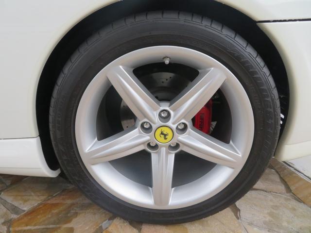 「フェラーリ」「575」「クーペ」「愛知県」の中古車14
