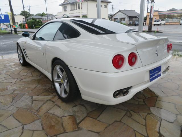 「フェラーリ」「575」「クーペ」「愛知県」の中古車38