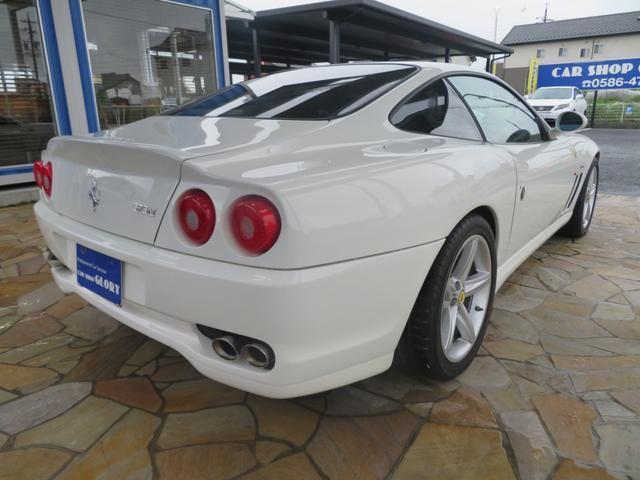 「フェラーリ」「575」「クーペ」「愛知県」の中古車39