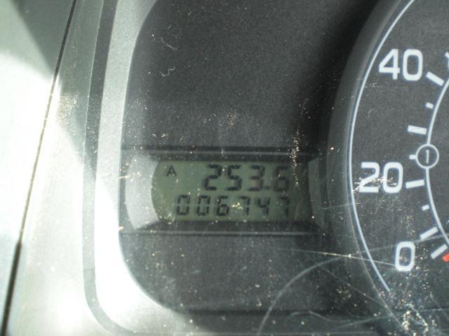 スバル サンバーバン 走行6700キロ、ワンオーナー