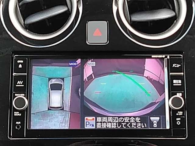 1.2 e-POWER X アラウンドビュー・衝突被害軽減ブレーキ(12枚目)