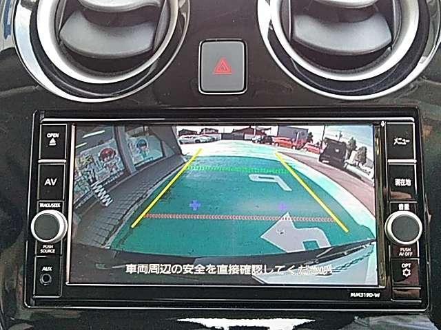 X 1.2 X ナビ・バックモニター・LEDヘッドライト(7枚目)