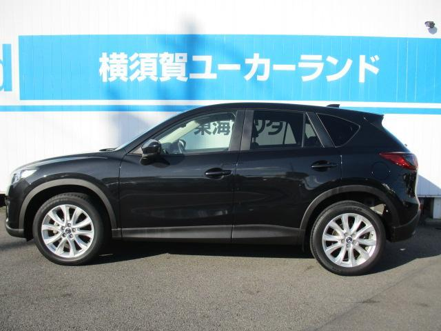 マツダ CX-5 XD Lpkg AWD