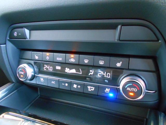 「マツダ」「CX-8」「SUV・クロカン」「愛知県」の中古車8