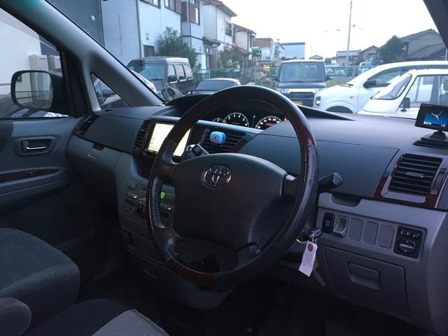 トヨタ ノア X スペシャルエディション 4WD 両側スライドドア