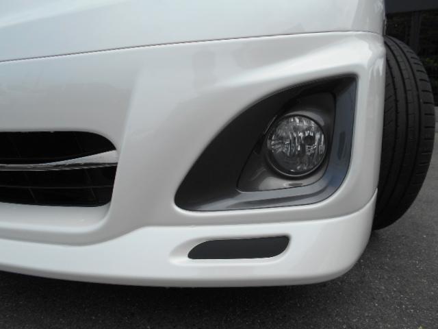 トヨタ エスティマ 2.4アエラス GーEDモデリスタ仕様シャレン20AW車高調