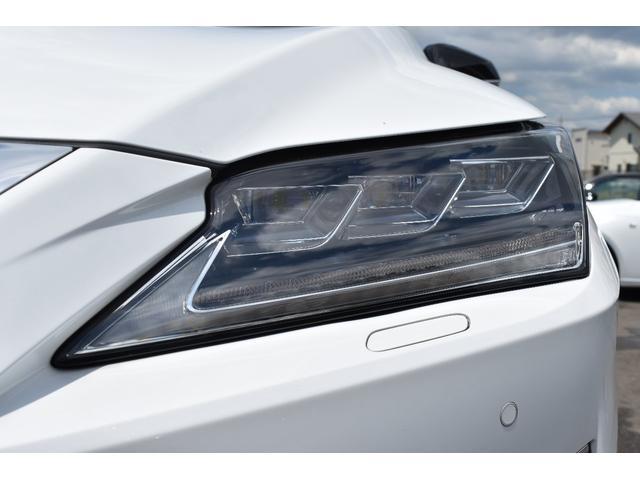 RX200t Fスポーツ TRDエアロ4本出しマフラーRAYS21AW3眼LEDヘッドLEDフォグパワーバックドアサンルーフ赤革エアーシートシートヒーター純正ナビTV全周囲カメラBSMレクサスセーフティーHUD取説・整備手帳(12枚目)