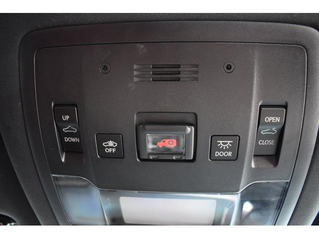 RX200t Fスポーツ TRDエアロ4本出しマフラーRAYS21AW3眼LEDヘッドLEDフォグパワーバックドアサンルーフ赤革エアーシートシートヒーター純正ナビTV全周囲カメラBSMレクサスセーフティーHUD取説・整備手帳(49枚目)