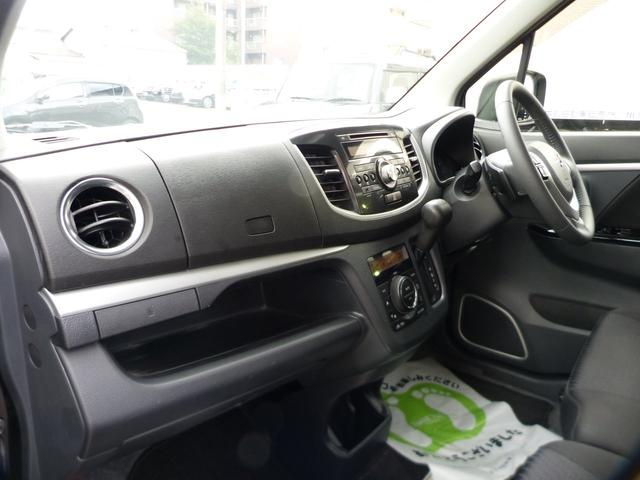「スズキ」「ワゴンRスティングレー」「コンパクトカー」「愛知県」の中古車12