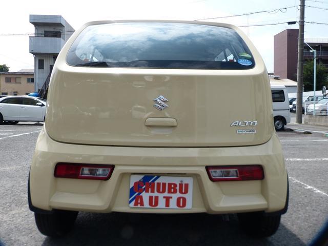 「スズキ」「アルト」「軽自動車」「愛知県」の中古車5