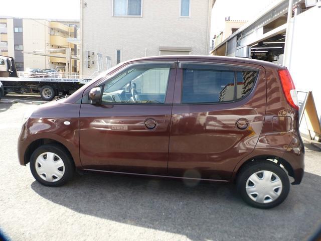 「スズキ」「MRワゴン」「コンパクトカー」「愛知県」の中古車4