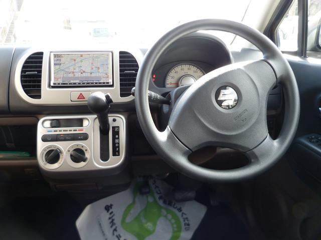 「スズキ」「MRワゴン」「コンパクトカー」「愛知県」の中古車6