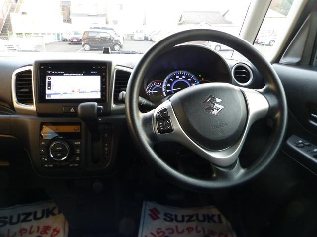 X デュアルカメラブレーキサポート 全方位ナビTV スマートキー 左パワースライドドア シートヒーター(6枚目)