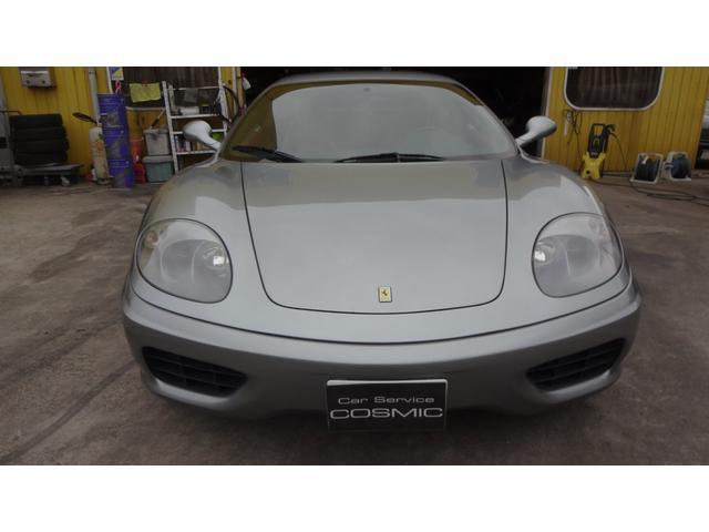 「フェラーリ」「フェラーリ 360」「クーペ」「愛知県」の中古車2