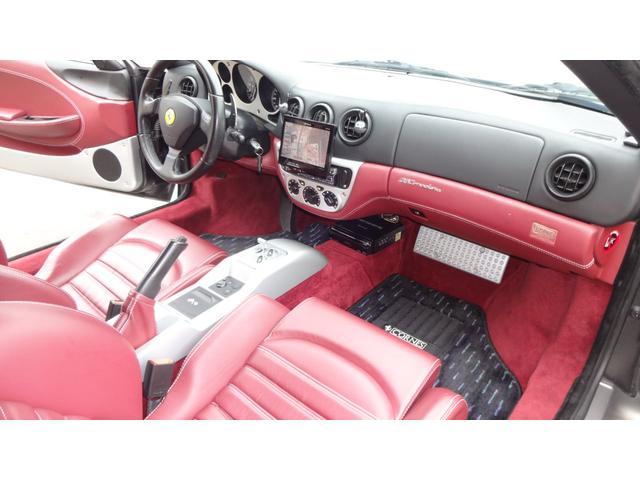 「フェラーリ」「フェラーリ 360」「クーペ」「愛知県」の中古車16