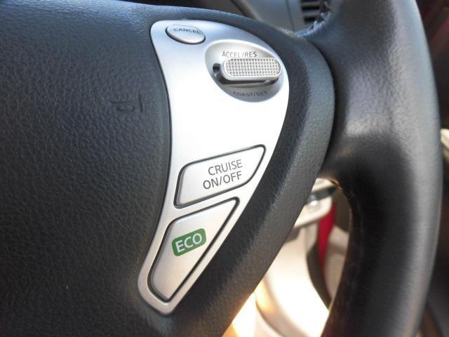 クルーズコントロール付ですので高速の運転も快適です