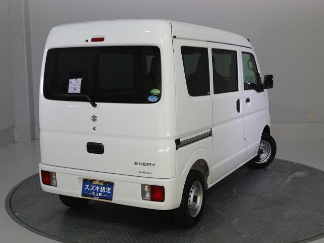 PC 3型 4速オートマ車(4枚目)