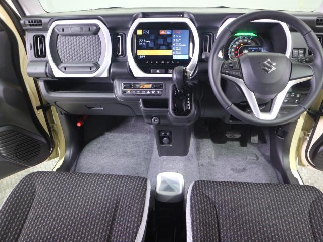 HYBRID X 全方位モニター付ナビゲーション装着車(7枚目)